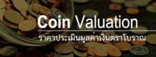 Coin Valuation